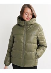 Куртка Converse Down Fill Puffer