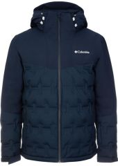Куртка Columbia Wild Card Down Jacket