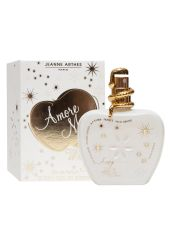 Jeanne Arthes Amore Mio white pearl Парфюмерная вода 100 мл Amore Mio white pearl