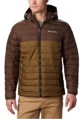 Куртка Columbia Powder Lite Hooded Jacket
