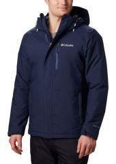 Куртка Columbia Tipton Peak Insulated Jacket