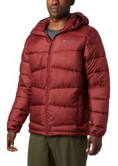 Пуховик Columbia Fivemile Butte Hooded Jacket
