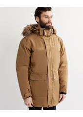 Парка Columbia Winter Rebellion Down Parka