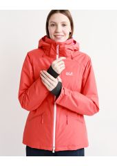 Куртка Jack Wolfskin Powder Mountain Jacket W