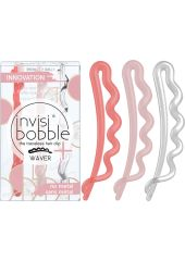 Зажим для волос Invisibobble Заколка для волос Invisibobble Waver Plus I Lava You More