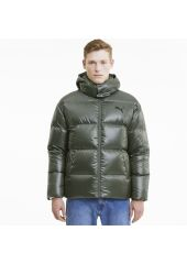 Куртка Volume Down Jacket PUMA 582161_64