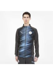 Олимпийка MCFC Stadium League Jacket PUMA 756807_25