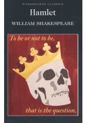 Shakespeare Hamlet Wordsworth Edition Limited
