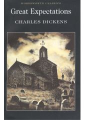 Dickens Great Expectations Wordsworth Edition Limited