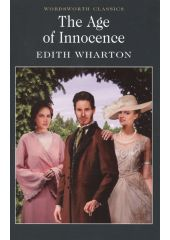 Wharton The Age of Innocence Wordsworth Edition Limited