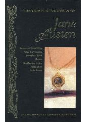 The Complete Novels of Jane Austen Wordsworth Edition Limited