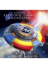 Виниловая пластинка Electric Light Orchestra, All Over The World - The Very Best Of Sony Music