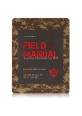 Tony Moly Field Manual Mask Sheet 4584