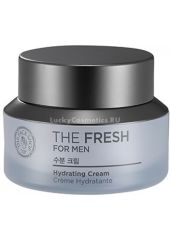 The Face Shop The Fresh For Men Hydrating Cream 8538