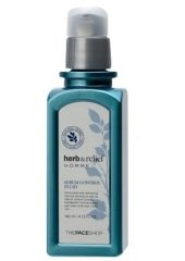 The Face Shop Herb and Relief Homme Sebum Control Fluid 4565