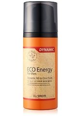 The Saem Eco Energy For Men Dynamic All in one Fluid 1615