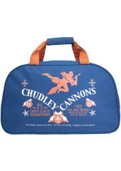 Спортивная сумка Blue Sky Studios Harry Potter Kit Bag Chudley Cannons голубая