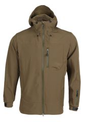 Куртка Action SoftShell tobacco 46/170-176 Сплав