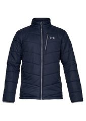 Куртка Under Armour ColdGear Infrared Thermal Insulation, 408 синяя, MD