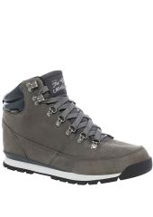 Ботинки The North Face Back-To-Berkeley, zinc grey/ebony grey, 9.5 US
