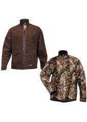 Куртка Norfin Hunting Thunder, passion brown, XL INT