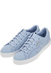 Кеды женские adidas Originals DB3259 синие 4 DE