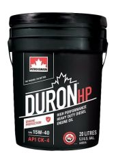 Моторное масло Petro-canada Duron HP 15W-40 20л PETRO-CANADA