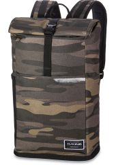 Рюкзак для серфинга Dakine Section Roll Top Wet/dry 28 л Field Camo