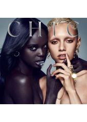 Виниловая пластинка Nile Rodgers & Chic It's About Time (LP) Virgin Emi Records