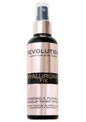 Фиксатор макияжа Makeup Revolution Hyaluronic Fixing Spray 100 мл