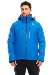 Descente Rogue Jacket 18/19 airway blue 54