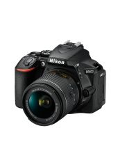 Nikon D5600 Kit AF-P DX 18-55mm f/3.5-5.6G