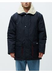 Куртка мужская OBEY Moore Jacket Navy 193259198700