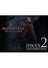 Resident Evil: Revelations 2 - Episode Two: Contemplation (PC)