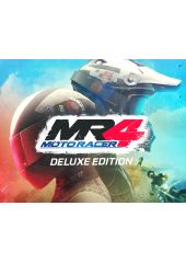Moto Racer 4 Digital Deluxe Edition (PC)