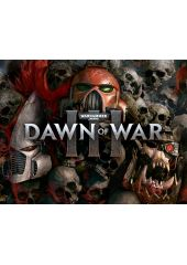Warhammer 40,000 : Dawn of War III (PC)