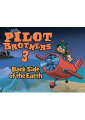 Pilot Brothers 3: Back Side of the Earth (PC)