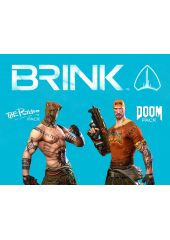 BRINK® : Doom® - Psycho Combo Pack (PC)