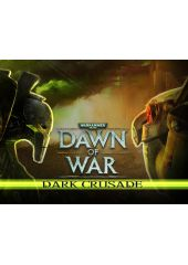 Warhammer 40,000 : Dawn of War - Dark Crusade (PC)