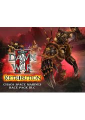 Warhammer 40,000 : Dawn of War II - Retribution - Chaos Space Marines Race Pack DLC (PC)