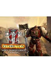 Warhammer 40,000 : Dawn of War II - Retribution - Space Marines Race Pack DLC (PC)