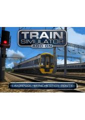 Train Simulator: Liverpool-Manchester Route Add-On (PC)