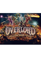 Overlord: Fellowship of Evil (PC)