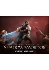 Middle-earth: Shadow of Mordor - Berserks Warband (PC)