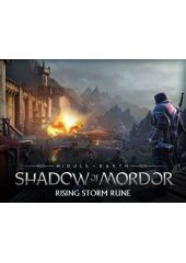 Middle-earth: Shadow of Mordor - Rising Storm Rune (PC)