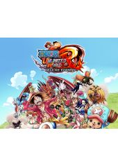 One Piece Unlimited World Red – Deluxe Edition (PC)