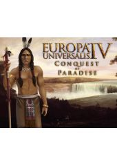 Europa Universalis IV: Conquest of Paradise Expansion (PC)