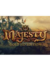 Majesty Gold HD (PC)