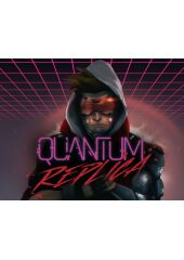 Quantum Replica (PC)