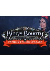 King's Bounty: Dark Side Premium Edition Upgrade (PC)